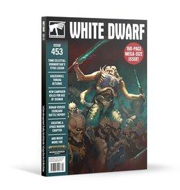 Games Workshop White Dwarf April 2020