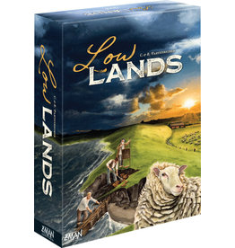 ZMan Games Lowlands