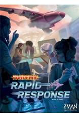 Asmodee Studios Pandemic Rapid Response