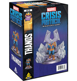 Asmodee Studios MCP Thanos Expansion Pack