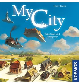 Stronghold Games My City