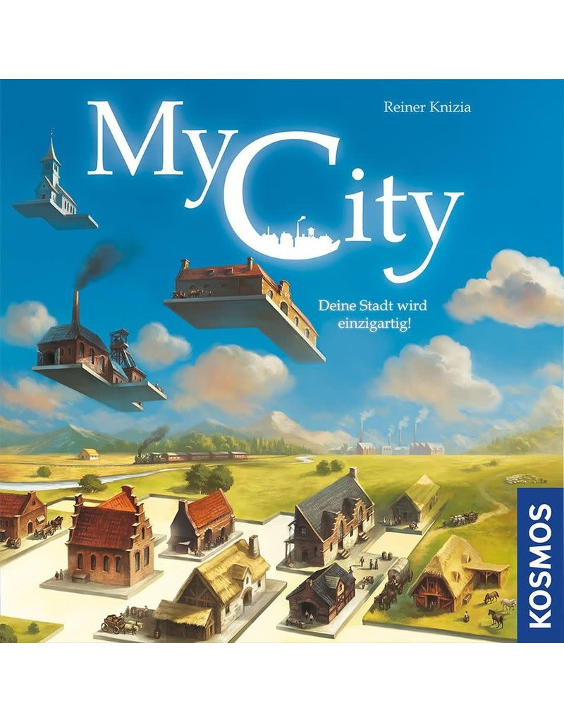 Thames & Kosmos My City