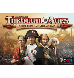 CGE Through the Ages: A New Story of Civilization