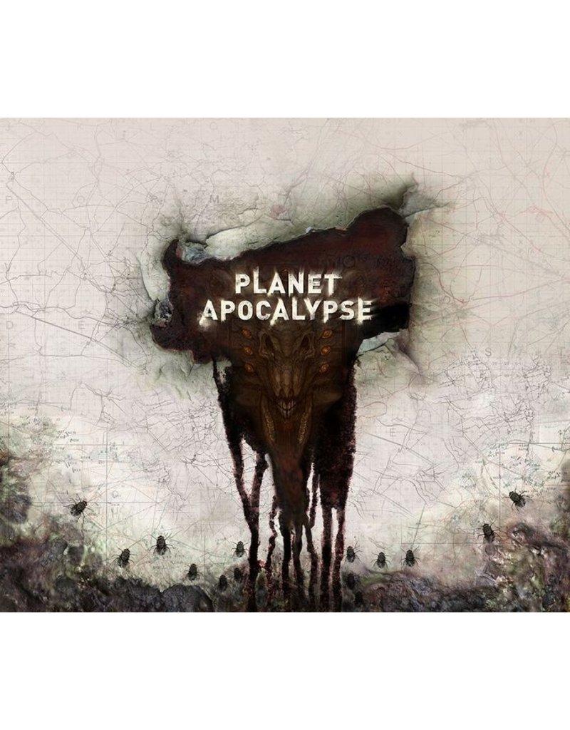 Petersen Games Planet Apocalypse