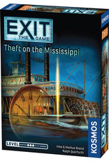 Thames & Kosmos Exit: The Theft on the Mississippi