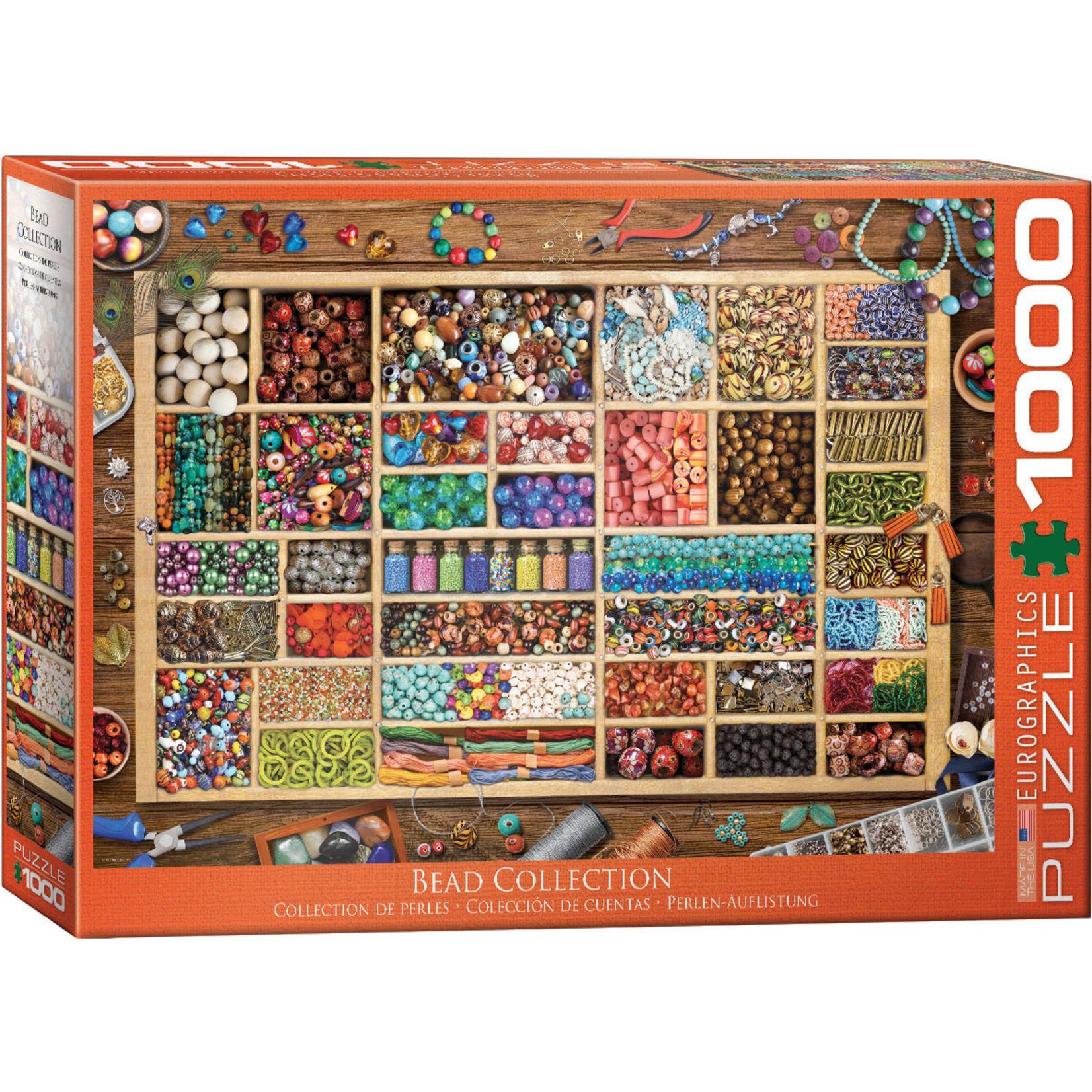 EuroGraphics Bead Collection 1000pc