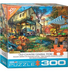 EuroGraphics Old Country General Store 300pc