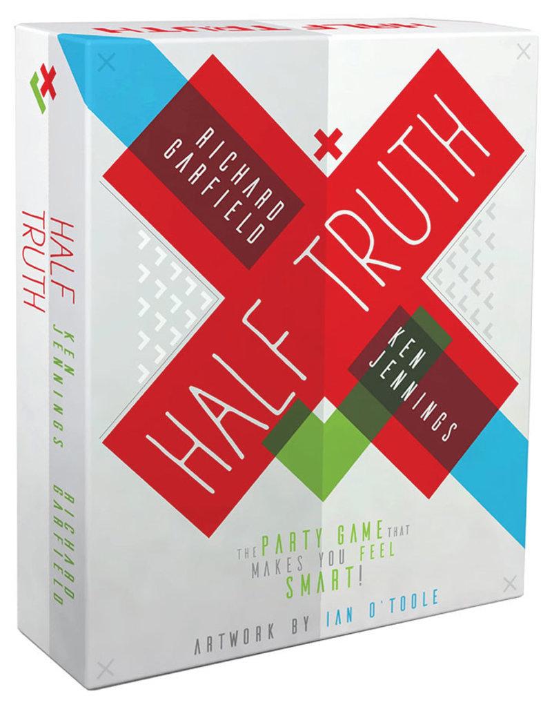 Studio 71, LP Half Truth