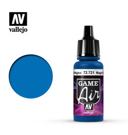 Acrylicos Vallejo VGAir Magic Blue 17ml