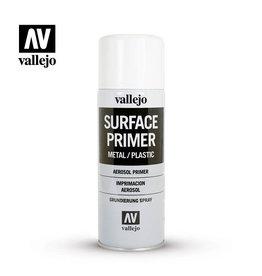 Acrylicos Vallejo White Vallejo Aerosol 400ml