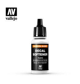 Acrylicos Vallejo VAP Decal Softner 17ml