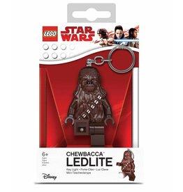 LEGO Star Wars Chewbacca Key Light LEGO