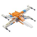 LEGO Star Wars Poe Dameron's X-wing Fighter LEGO