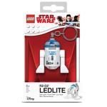 LEGO Star Wars R2D2 Key Light LEGO