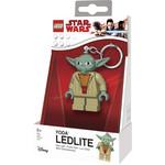 LEGO Star Wars Yoda Key Light LEGO