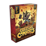 Kids Table Boardgames Creature Comforts