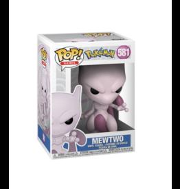 FUNKO Pop! Pokemon S2 Mewtwo