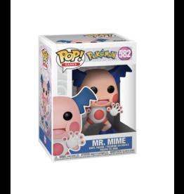 FUNKO Pop! Pokemon S2 Mr Mime