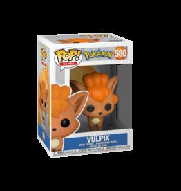 FUNKO Pop! Pokemon S2 Vulpix