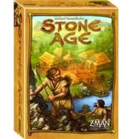 ZMan Games Stone Age