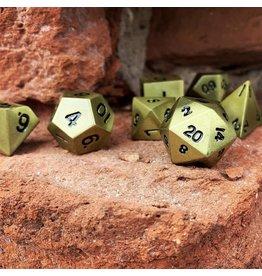 Norse Foundry LLC Bronze Dragon Scale Alloy d7 set