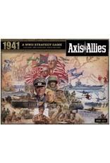 WOTC AH Axis & Allies 1941