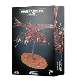 Games Workshop Adeptus Mechanicus Archaeopter
