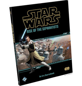 Fantasy Flight Games SW RPG Rise of the Separatists
