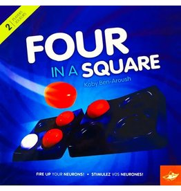 FoxMind Four in a Square DEMO
