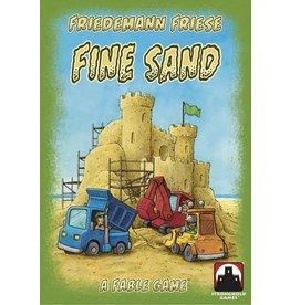 Stronghold Games Fine Sand DEMO