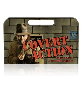 R&R Games COVERT ACTION DEMO