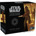 Fantasy Flight Games SWL Inferno Squad Unit
