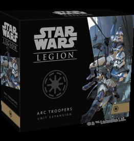 Fantasy Flight Games SWL ARC Troopers Unit