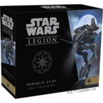 Fantasy Flight Games SWL Republic AT-RT Unit