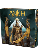 CMON Ankh: Gods of Egypt - Eternal Pledge Kickstarter