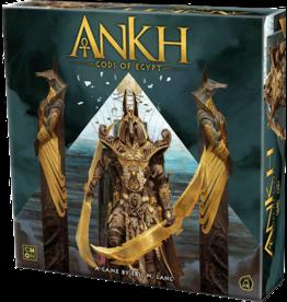 CMON Ankh: Gods of Egypt Eternal KS