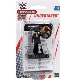 WIZKIDS/NECA WWE HeroClix: Undertaker