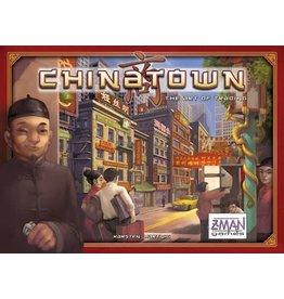 ZMan Games Chinatown