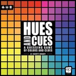 USAopoly Hues and Cues