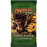 WOTC MTG MTG Eternal Masters Booster