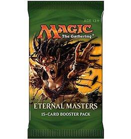 WOTC MTG MTG Eternal Masters booster