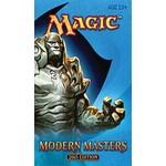 WOTC MTG MTG Modern Masters 2015 Booster Pack