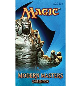 WOTC MTG MTG Modern Masters 2015 Booster Pack
