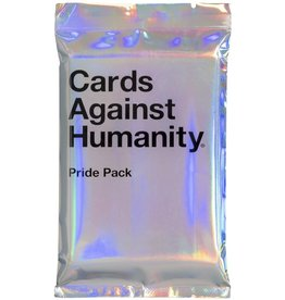 Cards Against Humanity CAH Pride Pack