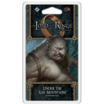 Fantasy Flight Games LotR TCG Under the Ash Mountains Adventure Pack