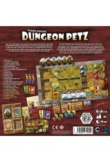 CGE Dungeon Petz