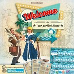 Deep Water Games Welcome to...Winter Wonderland Expansion