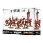 Games Workshop Bloodletters of Khorne