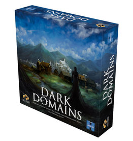 Laboratory H Dark Domains