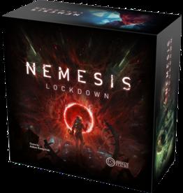 Asmodee Studios Nemesis Lockdown